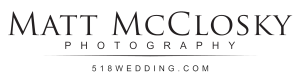 Matt McClosky Photographer